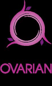 Target Ovarian Cancer Logo