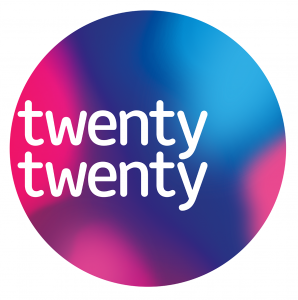 TwentyTwenty Logo