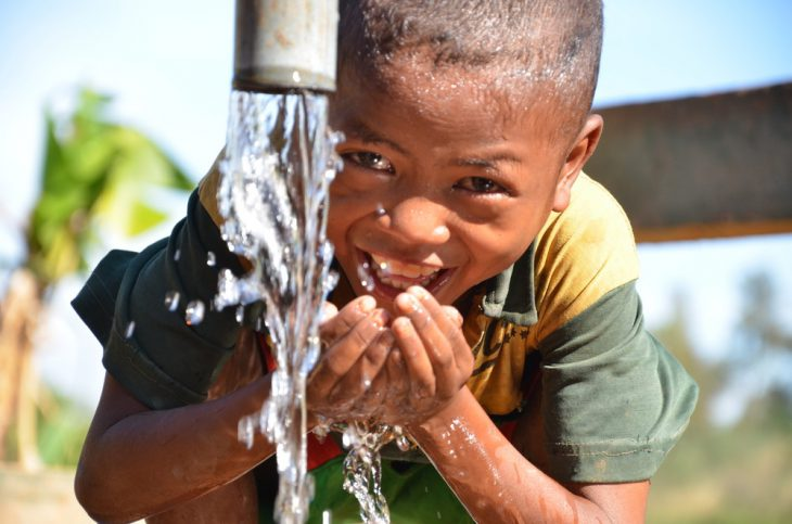 what is water aid charity