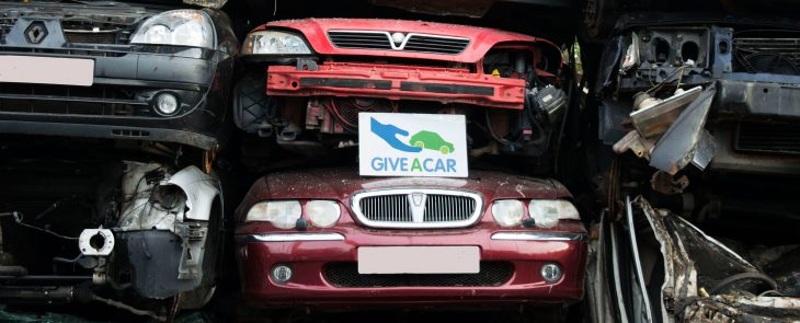 Giveacar Scrappage