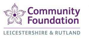 LLR Community Foundation Logo