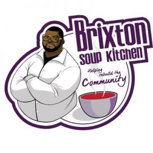 Brixton Soup Kitchen Logo