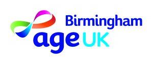 Age UK Birmingham Logo