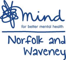 Mind Norfolk and Waveney Logo