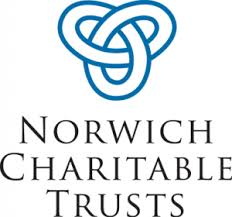 Norwich Charitable Trusts Logo