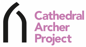 Cathedral Archer Project Logo
